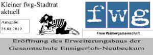 Gesamtschule Ennigerloh - Neubeckum