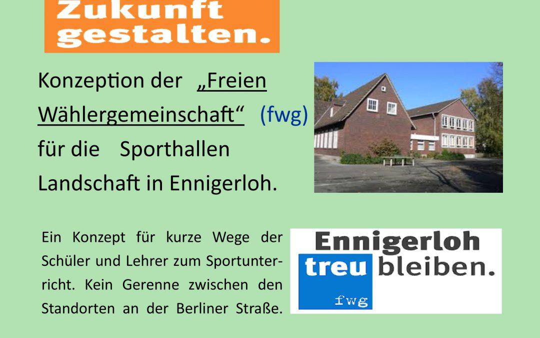 Sporthallenkonzept_Ennigerloh_Zukunftsfähigkeit.    fwg-Ennigerloh